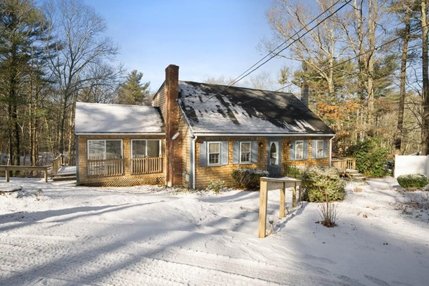 498 Lincoln Street, Duxbury, MA - USA (photo 1)