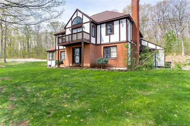 60 Mountain Road, Colchester, CT - USA (photo 1)
