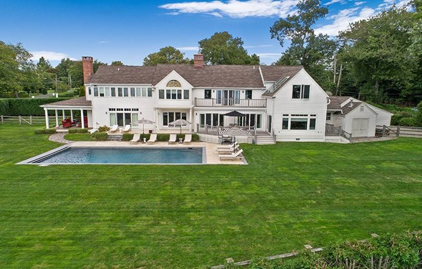 417 Ocean Drive West, Stamford, CT - USA (photo 2)