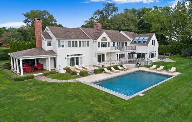 417 Ocean Drive West, Stamford, CT - USA (photo 3)