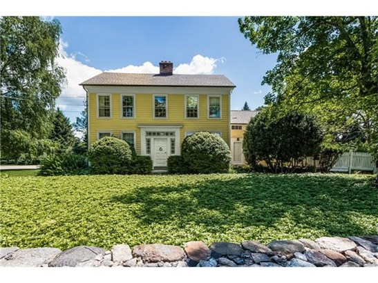 140 Stilson Hill Road, New Milford, CT - USA (photo 2)