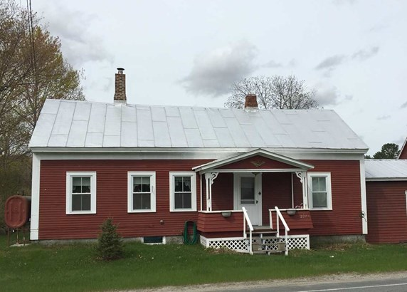 2271 Scott Highway, Groton, VT - USA (photo 1)