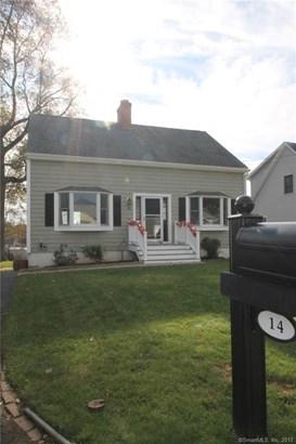 14 Lawncrest Road, West Haven, CT - USA (photo 2)