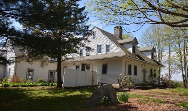 251 Quaker Farms Road, Oxford, CT - USA (photo 1)
