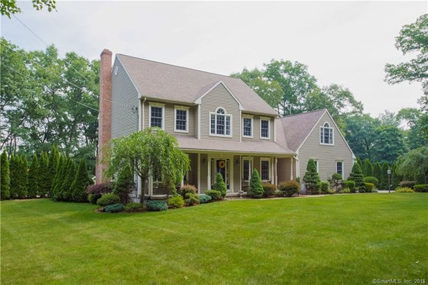 3580 Phelps Road, Suffield, CT - USA (photo 1)