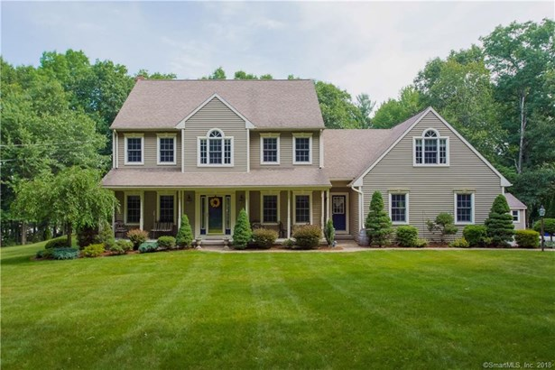 3580 Phelps Road, Suffield, CT - USA (photo 3)