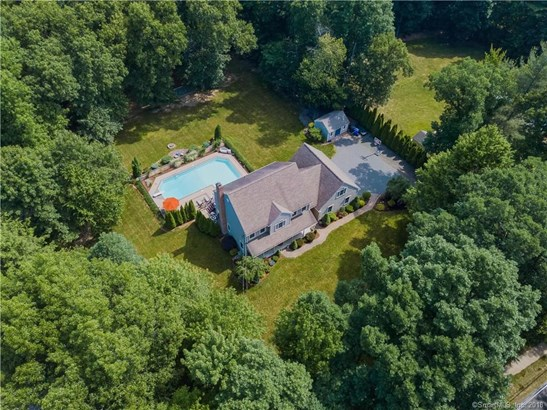 3580 Phelps Road, Suffield, CT - USA (photo 4)