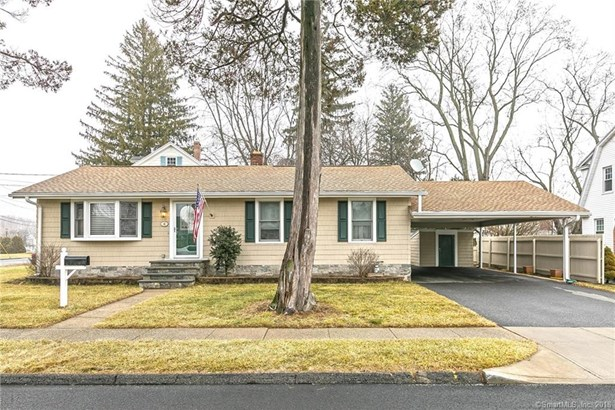 4 Hubbell Place, Milford, CT - USA (photo 1)