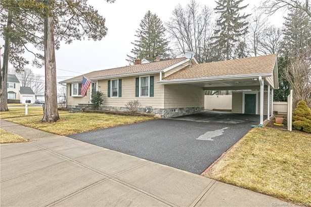 4 Hubbell Place, Milford, CT - USA (photo 2)