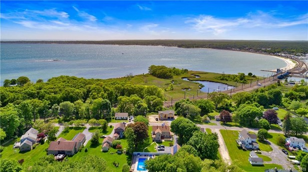 56 Millstone Road, Waterford, CT - USA (photo 1)