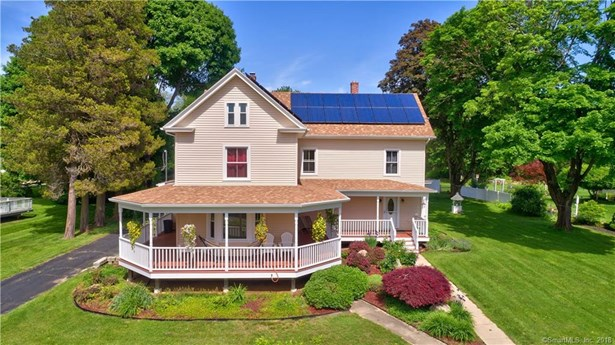 56 Millstone Road, Waterford, CT - USA (photo 2)
