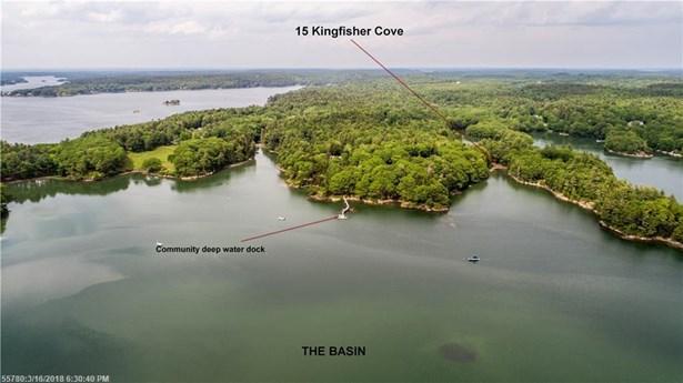 15 Kingfisher Cv, Phippsburg, ME - USA (photo 2)