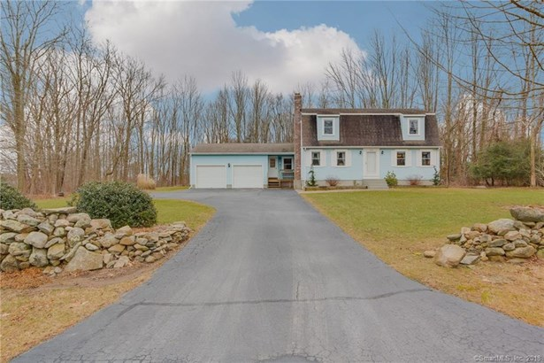 224 Browning Road, Norwich, CT - USA (photo 1)