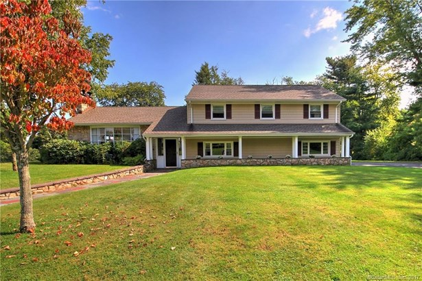 116 Far Horizon Drive, Easton, CT - USA (photo 1)