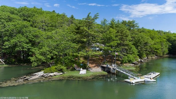 240 Parsons Point Rd, Edgecomb, ME - USA (photo 1)