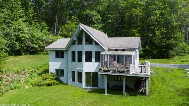 240 Parsons Point Rd, Edgecomb, ME - USA (photo 2)
