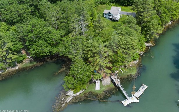 240 Parsons Point Rd, Edgecomb, ME - USA (photo 3)