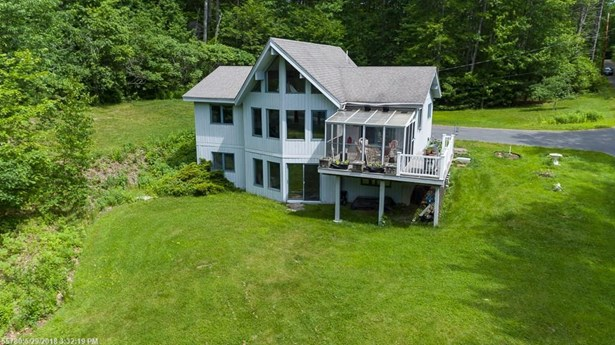 240 Parsons Point Rd, Edgecomb, ME - USA (photo 4)