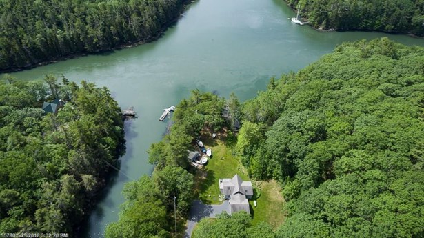 240 Parsons Point Rd, Edgecomb, ME - USA (photo 5)