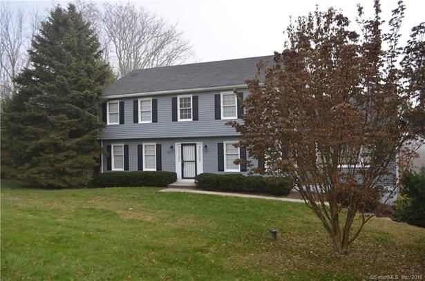 4 Meadow Ridge Lane, New Milford, CT - USA (photo 1)