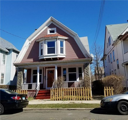 56 Pixlee Place, Bridgeport, CT - USA (photo 1)