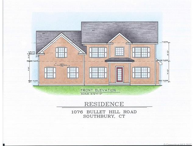 1076 Bullet Hill Road, Southbury, CT - USA (photo 1)