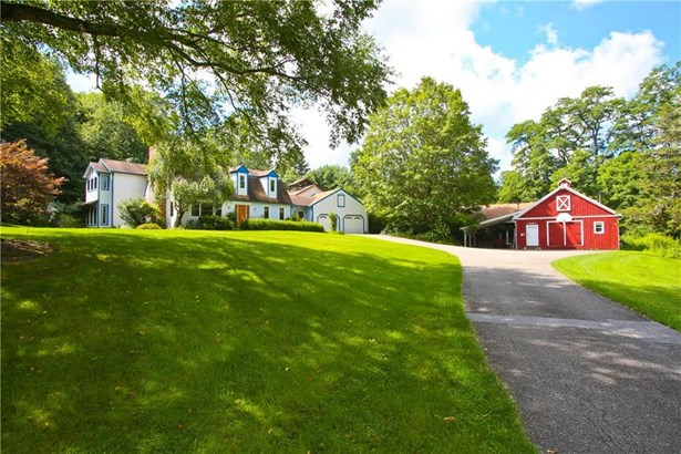 31 Cedar Hill Road, New Milford, CT - USA (photo 2)