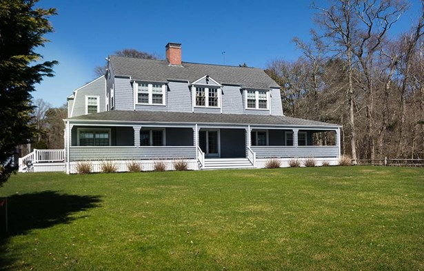546 Point Rd, Marion, MA - USA (photo 1)