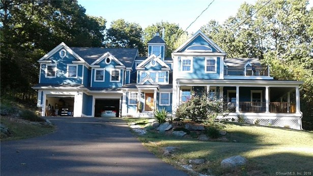 320 Whippoorwill Lane, Stratford, CT - USA (photo 1)