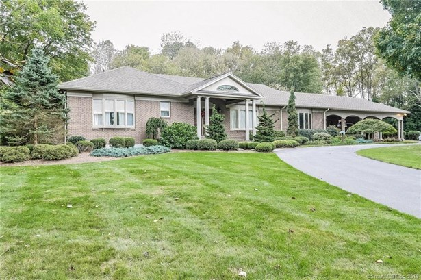 26 Brookside Drive, Easton, CT - USA (photo 3)