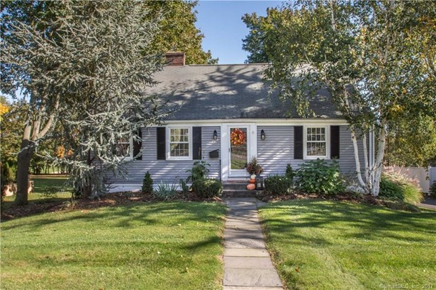 136 Griswold Road, Wethersfield, CT - USA (photo 1)