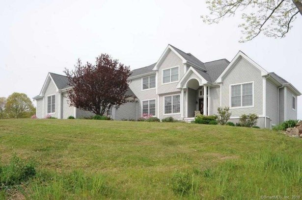 10 Joshua Valley Road, East Lyme, CT - USA (photo 1)