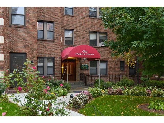 1 Franklin Avenue 4d, White Plains, NY - USA (photo 1)