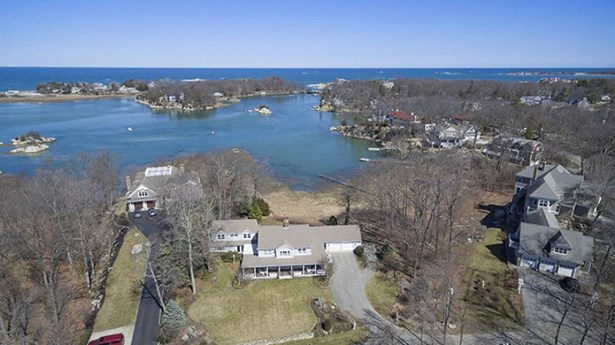 92 Beach St, Cohasset, MA - USA (photo 4)
