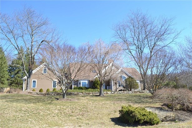 15 Crawford Lane, Sherman, CT - USA (photo 4)