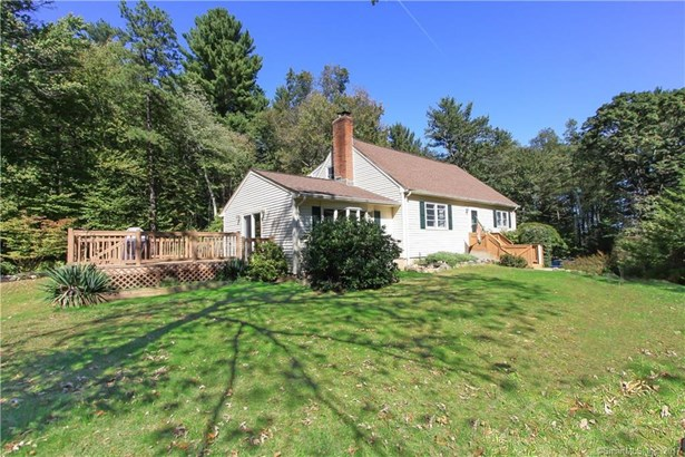 78 South River Road, Tolland, CT - USA (photo 1)