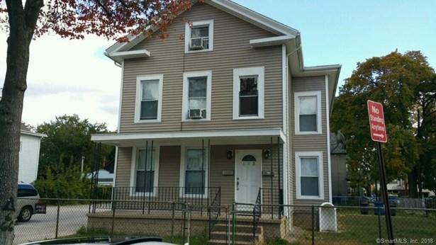 145 Cedar Hill Avenue, New Haven, CT - USA (photo 1)