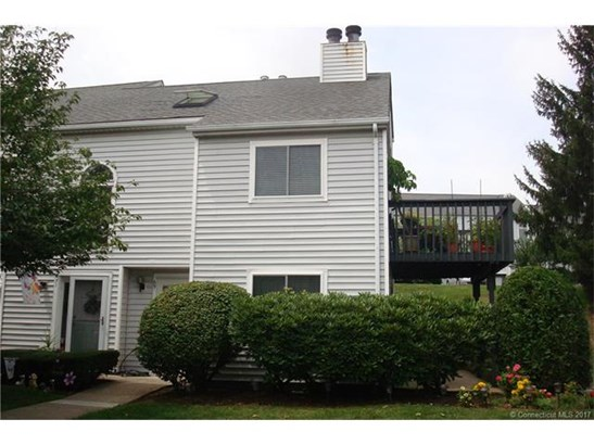 69 Clubhouse Drive 69, Cromwell, CT - USA (photo 1)