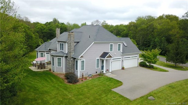 24 Fox Meadow, Marlborough, CT - USA (photo 3)