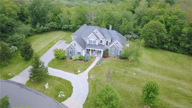 24 Fox Meadow, Marlborough, CT - USA (photo 4)