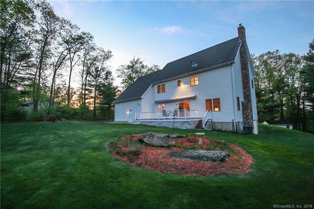 19 Summerwood Ridge, Tolland, CT - USA (photo 2)