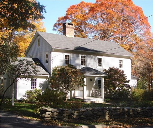 9 Cartbridge Road, Weston, CT - USA (photo 1)