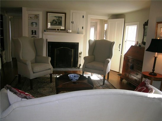 9 Cartbridge Road, Weston, CT - USA (photo 2)