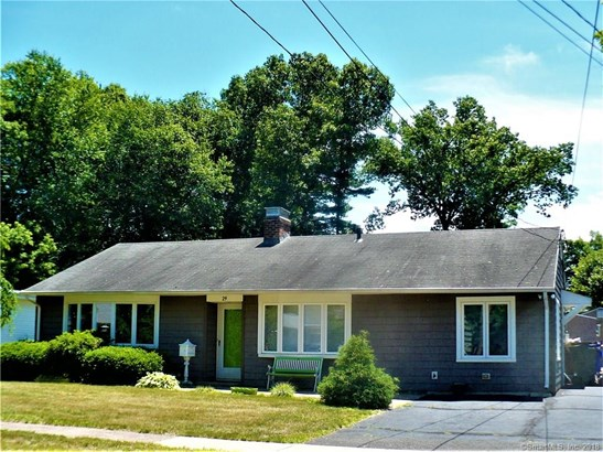 29 Westerly Terrace, East Hartford, CT - USA (photo 1)