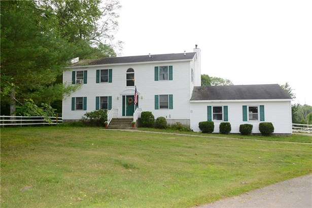 112 Gallup Hill Road, Ledyard, CT - USA (photo 1)