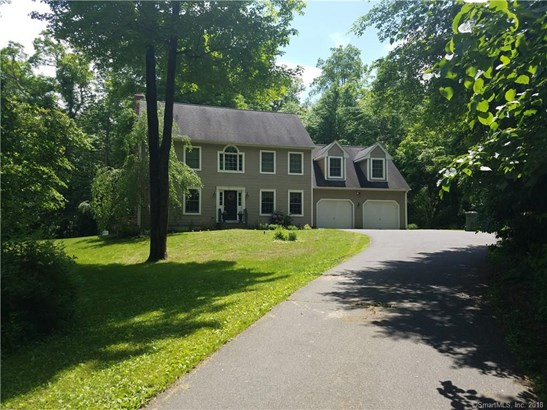 29 Chestnut Hill Road, Hebron, CT - USA (photo 2)