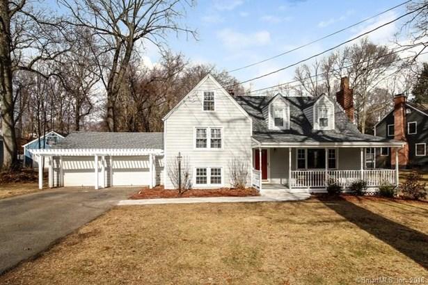 135 Cedarhurst Lane, Milford, CT - USA (photo 1)