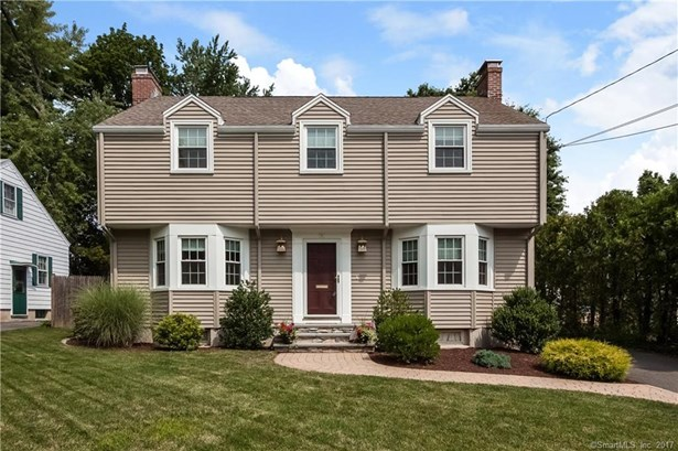 192 Brace Road, West Hartford, CT - USA (photo 1)