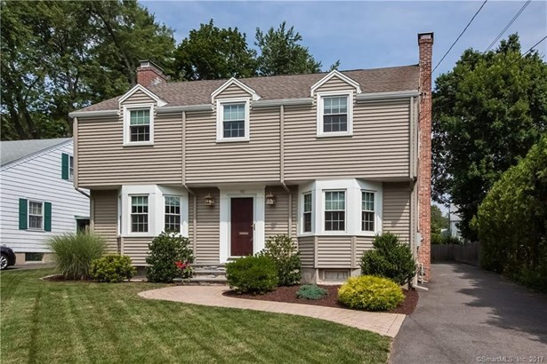 192 Brace Road, West Hartford, CT - USA (photo 2)