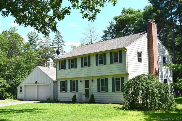 16 West Tomstead Road, Simsbury, CT - USA (photo 1)